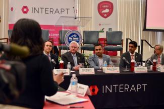 Interapt Roundtable Discussion