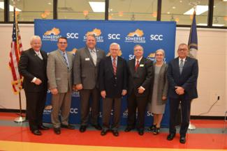 SCC POWER Grant Celebration