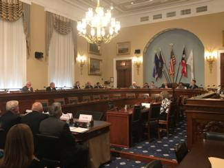 HNR Committee Hearing