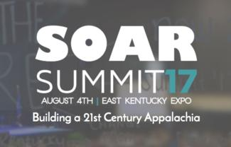 SOAR Summit '17 Logo