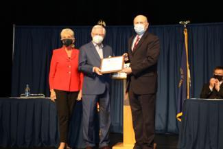 PRTC Award