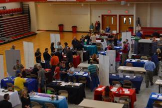 Tug Valley Job & Resource Fair
