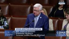 House Floor Speech supporting HR 5294