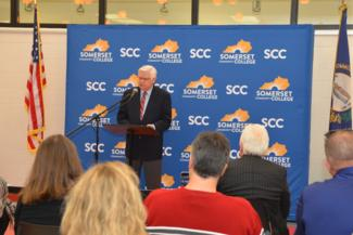 Rogers Announces SCC POWER Grant