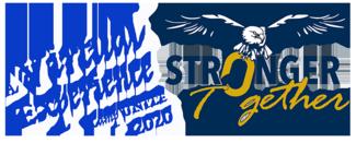 Camp UNITE Logo 2020