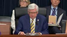 Treasury Budget Hearing FY18