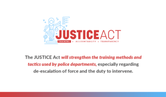 JUSTICE Act