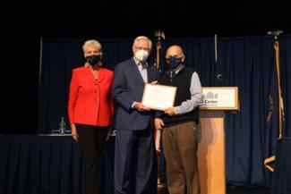 Rockcastle County Award